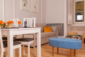 Casas da Baixa - Jules & Madeleine, Appartamenti  Lisbona - big - 40