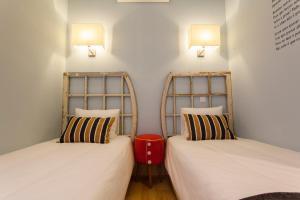 Casas da Baixa - Jules & Madeleine, Appartamenti  Lisbona - big - 41