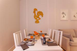 Casas da Baixa - Jules & Madeleine, Appartamenti  Lisbona - big - 17