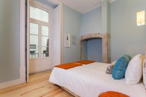 Casas da Baixa - Jules & Madeleine, Appartamenti  Lisbona - big - 36