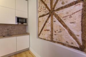 Casas da Baixa - Jules & Madeleine, Appartamenti  Lisbona - big - 15