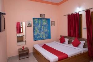 Lake View 3BHK Villa Brahmpol, Apartmány  Udaipur - big - 7