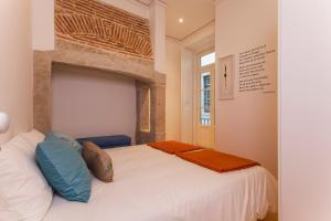 Casas da Baixa - Jules & Madeleine, Appartamenti  Lisbona - big - 13