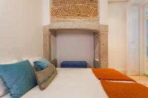 Casas da Baixa - Jules & Madeleine, Appartamenti  Lisbona - big - 45