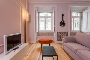 Casas da Baixa - Jules & Madeleine, Appartamenti  Lisbona - big - 46