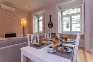Casas da Baixa - Jules & Madeleine, Appartamenti  Lisbona - big - 44