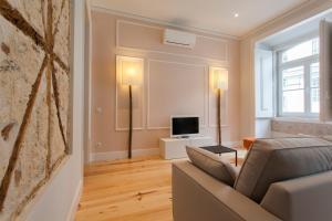 Casas da Baixa - Jules & Madeleine, Appartamenti  Lisbona - big - 42