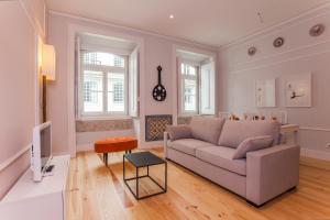 Casas da Baixa - Jules & Madeleine, Appartamenti  Lisbona - big - 73