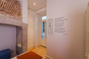 Casas da Baixa - Jules & Madeleine, Appartamenti  Lisbona - big - 152