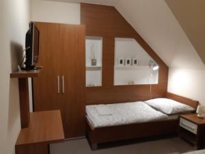 Penzion Hastrman, Guest houses  Banská Bystrica - big - 10