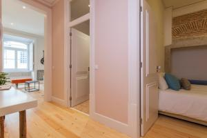 Casas da Baixa - Jules & Madeleine, Appartamenti  Lisbona - big - 11
