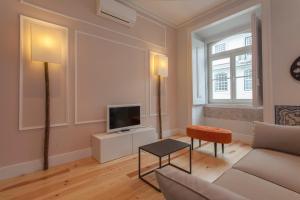 Casas da Baixa - Jules & Madeleine, Appartamenti  Lisbona - big - 74