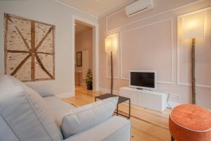 Casas da Baixa - Jules & Madeleine, Appartamenti  Lisbona - big - 38