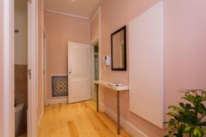 Casas da Baixa - Jules & Madeleine, Appartamenti  Lisbona - big - 33