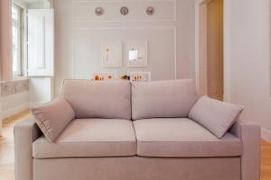 Casas da Baixa - Jules & Madeleine, Appartamenti  Lisbona - big - 10