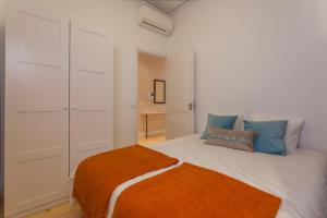Casas da Baixa - Jules & Madeleine, Appartamenti  Lisbona - big - 52