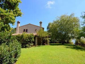 Villa La Selva, Villák  Quadro Vecchio - big - 13