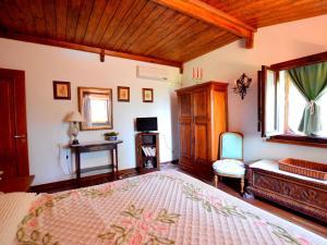 Villa La Selva, Villák  Quadro Vecchio - big - 27