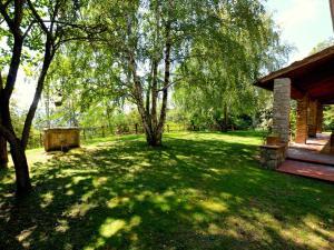 Villa La Selva, Villák  Quadro Vecchio - big - 48
