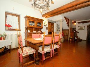 Villa La Selva, Villák  Quadro Vecchio - big - 14