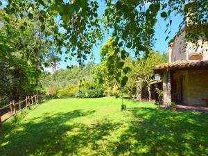 Villa La Selva, Villák  Quadro Vecchio - big - 9
