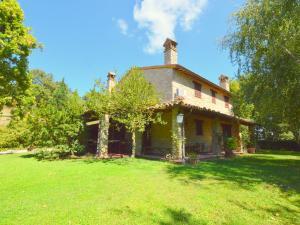 Villa La Selva, Villas  Quadro Vecchio - big - 7