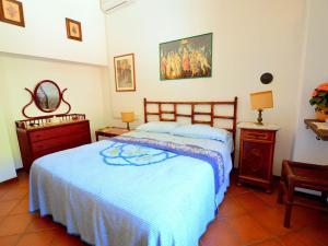 Villa La Selva, Villák  Quadro Vecchio - big - 7