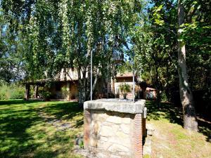 Villa La Selva, Villák  Quadro Vecchio - big - 3