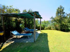 Villa La Selva, Villák  Quadro Vecchio - big - 2