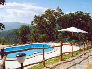 Villa La Selva, Villák  Quadro Vecchio - big - 55