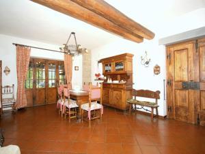 Villa La Selva, Villák  Quadro Vecchio - big - 54
