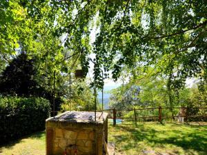 Villa La Selva, Villák  Quadro Vecchio - big - 53