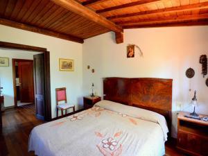 Villa La Selva, Villák  Quadro Vecchio - big - 50