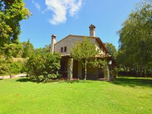Villa La Selva, Villák  Quadro Vecchio - big - 44