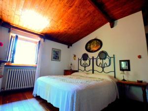 Villa La Selva, Villák  Quadro Vecchio - big - 43