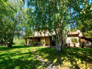 Villa La Selva, Villák  Quadro Vecchio - big - 8