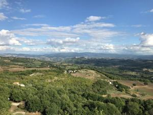 Villa La Selva, Villák  Quadro Vecchio - big - 19