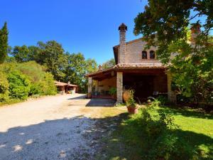 Villa La Selva, Villák  Quadro Vecchio - big - 10