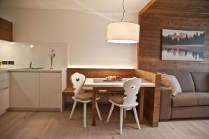Ariston Dolomiti Residence, Residence  Dobbiaco - big - 7