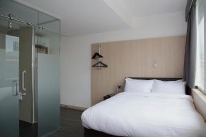 The Z Hotel Liverpool, Отели  Ливерпуль - big - 15