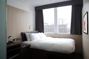 The Z Hotel Liverpool, Отели  Ливерпуль - big - 16