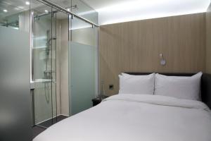 The Z Hotel Liverpool, Отели  Ливерпуль - big - 17