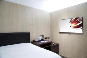 The Z Hotel Liverpool, Отели  Ливерпуль - big - 2
