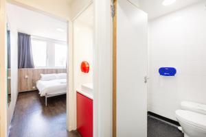 Euro Hostel Glasgow, Hotel  Glasgow - big - 17