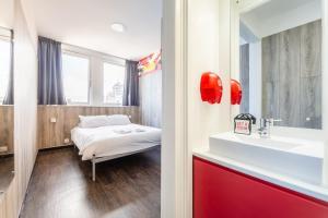 Euro Hostel Glasgow, Hotel  Glasgow - big - 16