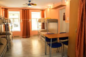 Old Flat Guest house on Zhukovskogo, Affittacamere  San Pietroburgo - big - 20