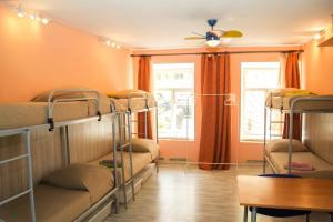 Old Flat Guest house on Zhukovskogo, Affittacamere  San Pietroburgo - big - 24