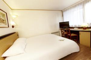 Campanile Hotel & Restaurant Arnhem - Zevenaar, Hotely  Zevenaar - big - 8