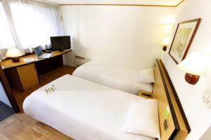 Campanile Hotel & Restaurant Arnhem - Zevenaar, Hotely  Zevenaar - big - 2