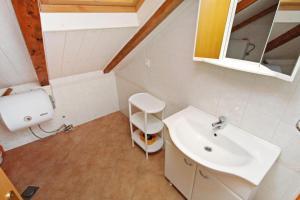 Apartment Vrsi - Mulo 5796d, Apartmány  Vrsi - big - 6